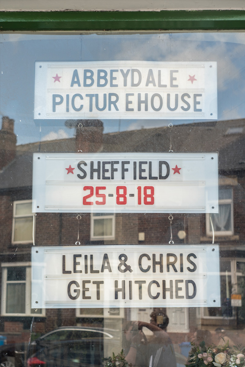 Abbeydale Picture House 8