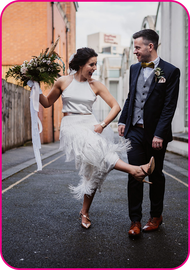 VIEW OUR WEDDINGS
